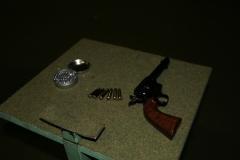 Luftpistolenrevolver